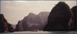 Ha Long Bay- Viet Nam